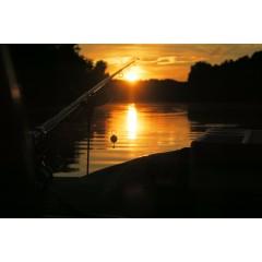 Noční plavba s Bohoušem